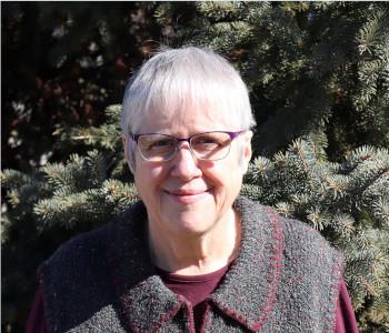 Cathy Barkman